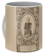 Charlotte Of Bourbon Coffee Mug