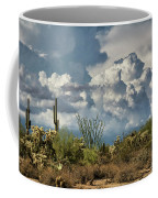 Chasing Clouds Again  Coffee Mug