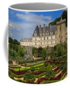 Chateau De Villandry Coffee Mug