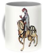 Chaucer: Canterbury Tales Coffee Mug