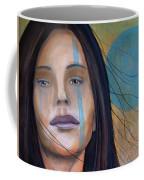 Cherokee Moon Coffee Mug