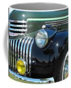 Chevrolet Pickup Truck  Coffee Mug