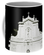 Chiaroscuro Christianity Coffee Mug