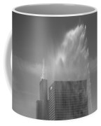 Chicago - Buckingham Fountain Coffee Mug