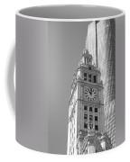 Chicago Clocktower Coffee Mug