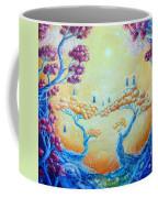 Children Of Light Coffee Mug