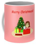 Christmas #1 Coffee Mug