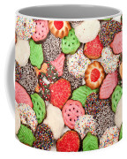Christmas Cookies Coffee Mug
