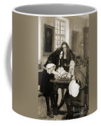 Christopher Wren Injects Drugs Coffee Mug