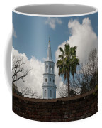 Church Bells Ringing Coffee Mug