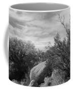 Cibola National Forest Coffee Mug