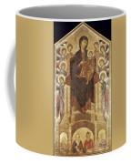Cimabue: Madonna Coffee Mug