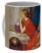 Circe Coffee Mug