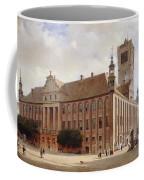 City Hall At Thorn Coffee Mug