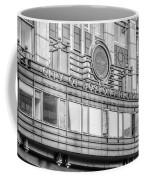 City Of Boston Fire Department Coffee Mug