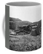 Civil War: Fort Putnam Coffee Mug