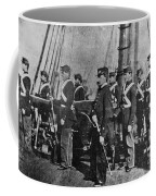 Civil War: Uss Kearsarge Coffee Mug