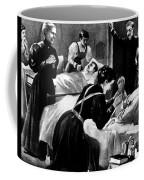 Clara Barton (1821-1912) Coffee Mug