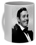 Clark Gable As Rhett Butler Gone With The Wind 1939-2015 Coffee Mug