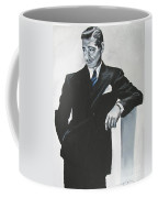 Clark Gable Coffee Mug