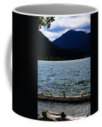 Clear Lake Washington Coffee Mug
