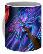 Close-up Of Paper Windmills Coffee Mug