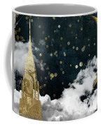 Cloud Cities New York Coffee Mug
