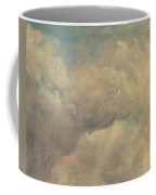 Cloud Study Coffee Mug