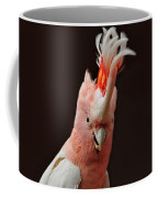 Cockatoo Coffee Mug