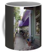 Cocoa Village In Florida Coffee Mug