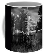 Cocolala Creek Slough Coffee Mug