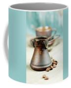 Coffee Composition Coffee Mug
