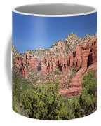 Coffee Pot Rock 60 Coffee Mug
