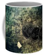 Coin Coffee Mug