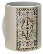 Colcha Coffee Mug