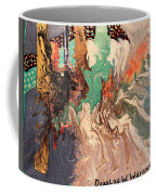 Cold In Hell Coffee Mug