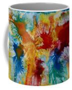 Color Abstracts Coffee Mug