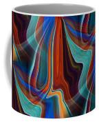 Color Me Abstract Coffee Mug