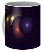 Color My Life Coffee Mug