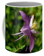 Colorado Columbine Coffee Mug