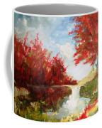 Colorado Springs Coffee Mug