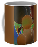 Colored Bubbles Coffee Mug