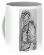 Combat Airman Coffee Mug