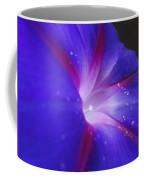Come Hither Indigo Coffee Mug