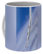 Coming Back From Heaven Coffee Mug
