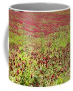 common sainfoin Onobrychis viciifolia Coffee Mug