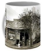 Coney Island Cafe Coffee Mug
