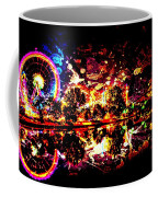 Coney Island Of The Mind Coffee Mug