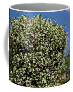 Confederate Jasmine Coffee Mug