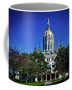 Connecticut State Capitol Coffee Mug